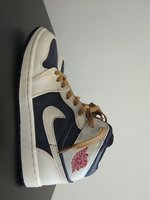 Used   Union x Air Jordan in Dubai, UAE