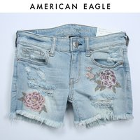 Used New American eagle short in Dubai, UAE
