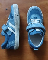 Used Bo bell brand new shoes in Dubai, UAE
