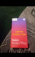 Used Redmi note 7 Pro in Dubai, UAE