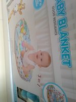Used Blanket for baby in Dubai, UAE