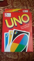 Used UNO cards in Dubai, UAE