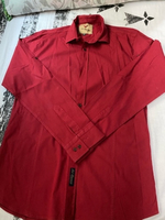 Used Long sleeve bright red - XL in Dubai, UAE