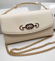 Used Gucci Zumi Embellished Shoulder Bag in Dubai, UAE