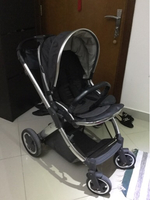 Used Baby Stroller OYSTERS 2 in Dubai, UAE