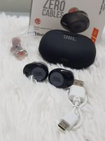 Used Pure Bass 120 TUNE JBL Earbuds in Dubai, UAE