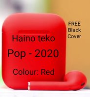 Used Haino teko German Product pop2020 - Red in Dubai, UAE