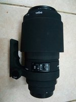 Used Sigma 80-400mm in Dubai, UAE