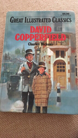 Used Book David Copperfield  in Dubai, UAE