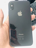 Used Iphone x 64Gb used good condition in Dubai, UAE