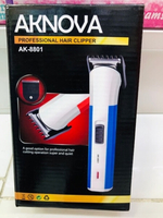 Used Rechargeable trimmer/Hair clipper/offer✨ in Dubai, UAE