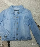 Used Denim jacket in Dubai, UAE