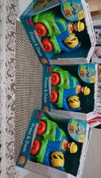 Used Juniors - toy truck as pack in Dubai, UAE