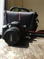 Used Canon eos 700D in Dubai, UAE