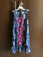 Used Dress for a girl 7-8 years old  in Dubai, UAE