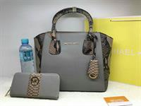 Michael Kors Bag With Wallet