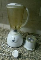 Used Blender grinder good condition in Dubai, UAE