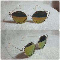 Used Amazing fashionistas sungglass for her in Dubai, UAE