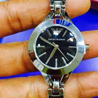 Armani Brand New Watch For Ladies High Quality Replica Master Copy .....Hurry!!!!