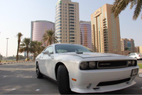 Used Dodge challenger 2014 30000aed in Dubai, UAE