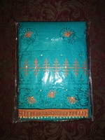 Used . Unstiched churidar material new in Dubai, UAE