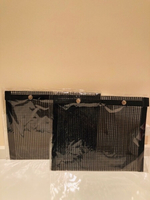 Used BBQ mesh grill bags 2 pcs in Dubai, UAE