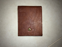 Used Brown MSK Wallet  in Dubai, UAE