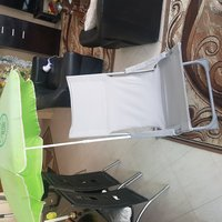 Used Wow Offer . Beach seat with umbrella 🤫 in Dubai, UAE