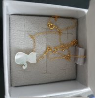 Used 10k real gold necklace MOP cat new in Dubai, UAE