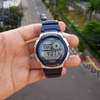 CASIO Original Sports Watch》10 Year LIFE