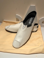 Used White shoes size 26,5 cm 43 in Dubai, UAE