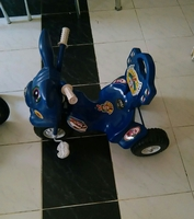 Used Prelove Children's Bike. in Dubai, UAE