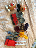 Used Miscelleneea small toys in Dubai, UAE