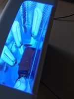 Used Absolutely in working condition UV lamp in Dubai, UAE