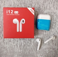 Used Brand new Red i12 Airpods LIMITED in Dubai, UAE