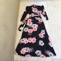 Used 🌺Long dress🌺 in Dubai, UAE