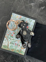 Used Authentic New Gucci keychain in Dubai, UAE