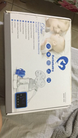 Bellababy breast pump - 4 times used