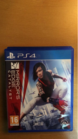 Used Mirrors Edge PS4 in Dubai, UAE