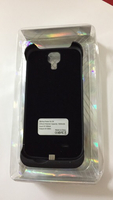 Used samsung S4 power case 4000mAH  in Dubai, UAE