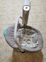Used Baby sleeping u can use with bettre in Dubai, UAE