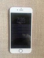 Used I phone 6 GB 64 only 241 in Dubai, UAE