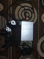 Used Playstation 2 with FMCB card and 3 games in Dubai, UAE