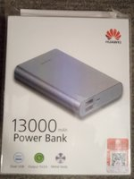 Used HUAWEI 13000 mhz POWER BANK in Dubai, UAE