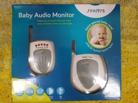 Used Baby audio monitor in Dubai, UAE