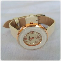 Used Brand New Coraline Watch for lady in Dubai, UAE