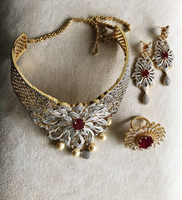 Used Jwellery set  in Dubai, UAE