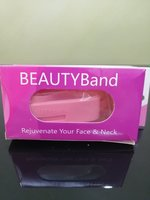 Used ANTI WRINKLE BEAUTY BAND PINK in Dubai, UAE