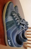 Used Lee Cooper men shoes size 43 in Dubai, UAE