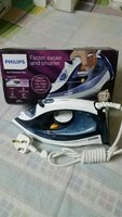 Used PHILIPS Steam Iron GC 4517 in Dubai, UAE